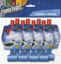 Thunderbirds Are Go Blowouts (8)